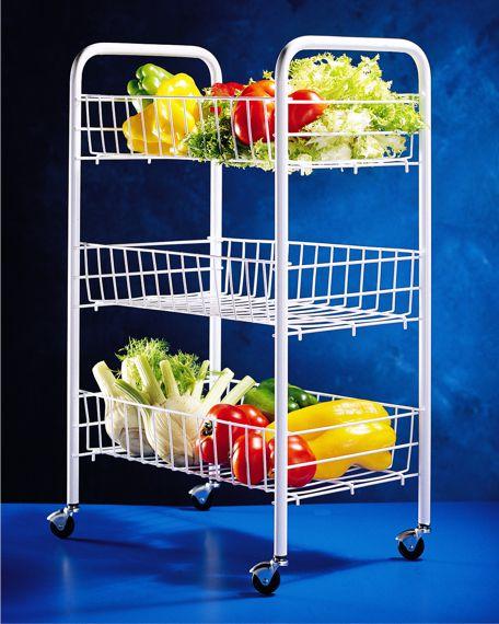 Resserre à legumes