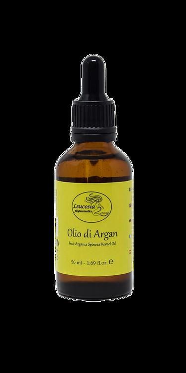 Olio di Argan - 100% Puro