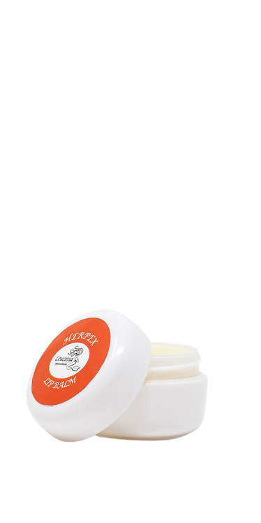 Herpex Lip Balm - Contrasta le infezioni alle labbra