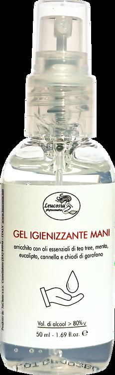 Gel Igienizzante Mani, 50ml
