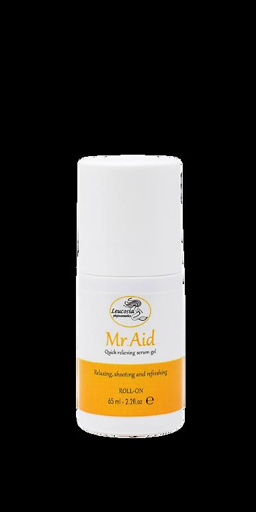 Mr.Aid gel-siero rapido sollievo