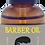 Thumbnail: BARBER OIL - Olio dopo rasatura - con olio di cedro, 100% Naturale