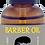Thumbnail: BARBER OIL - Olio prerasatura - con olio di cedro, 100% Naturale