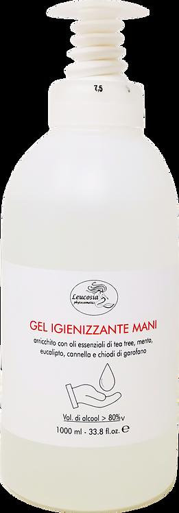 Gel Igienizzante Mani, 1000ml