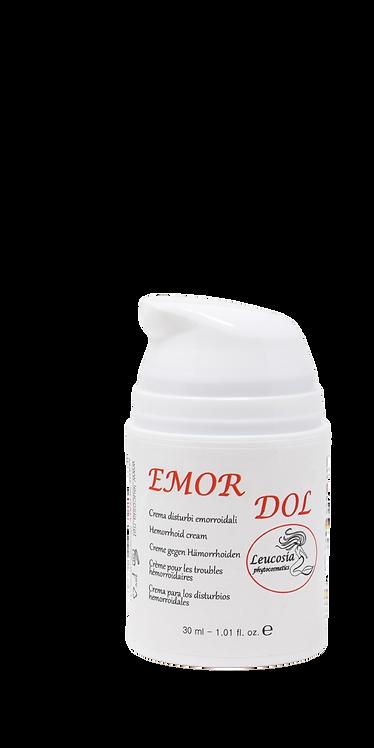 EmorDol - Crema disturbi emorroidali