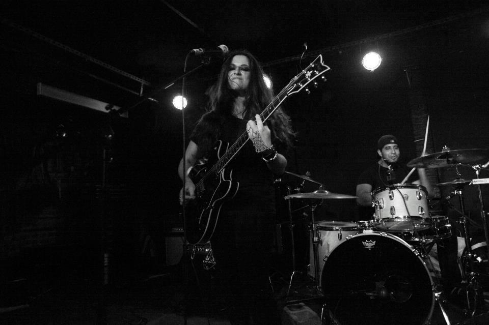 Guitar Face at Mercury Lounge