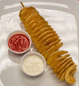Tornado Fries