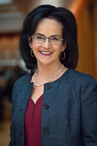 Professor Deborah Loewenberg Ball