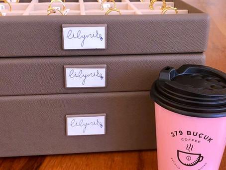 Satış Noktası! 279buçuk Coffee