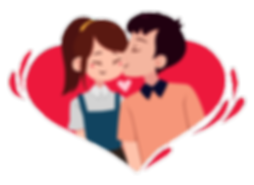 41-410586_cartoon-love-couple-png-romant