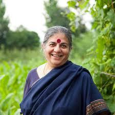 Smr. Vandana Shiva
