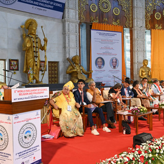 speech by Prof. Dr. Ashok Vohra.jpg
