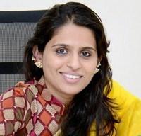 Dr. Aditi R Karad