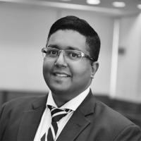 Dr. Ashwin Fernades