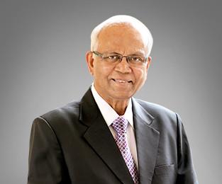 Dr. Raghunath A. Mashelkar