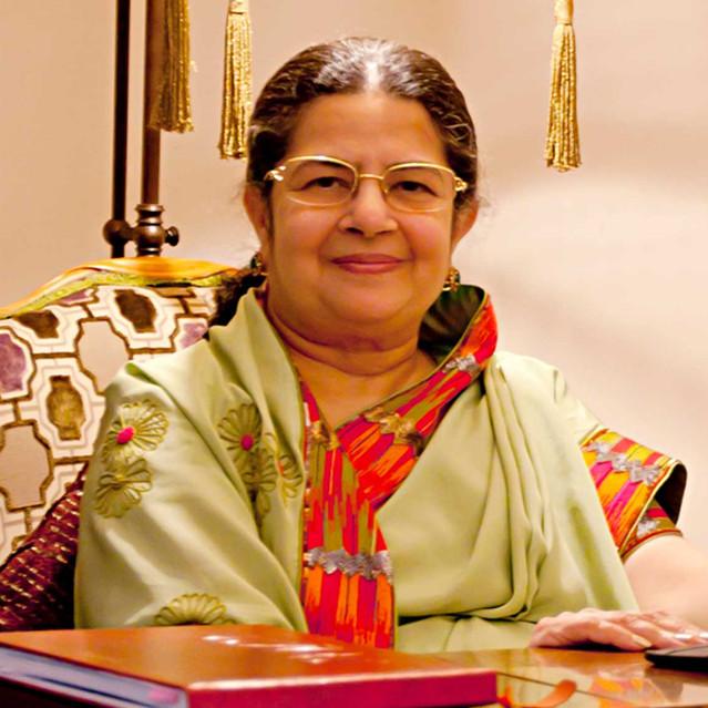 Smt. Rajashri Birla