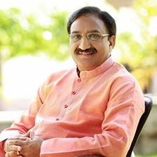 Shri Ramesh Pokhriyal