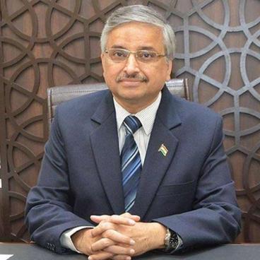 Prof. Randeep Guleria