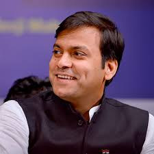 Mr. Rahul V. Karad