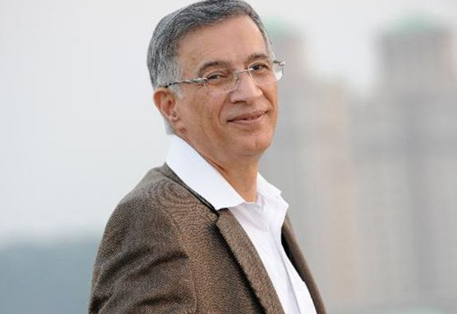 Shri. Niranjan Hiranandani