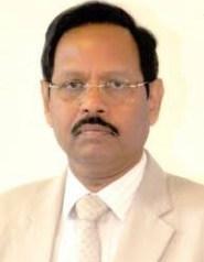 Dr. Arun Jamkar
