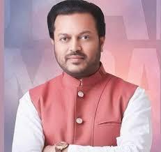 Shri. Amit Deshmukh