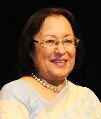 Najma Akbar Ali Heptulla