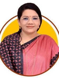 Smt. Renuka Singh Saruta