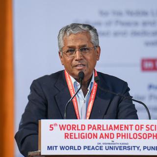 speech by  Dr. Sanjay Dhande.jpg