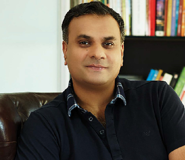Shri. Abhijit Pawar