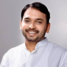 Shri. Vishwajeet Kadam