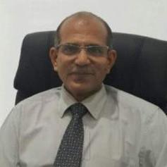 Dr Ranjit Jagtap