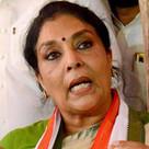 Smt. Renuka Chowdhury