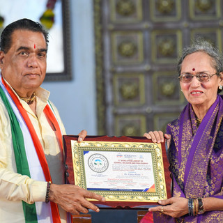 felicitation of Dr. Vijaya Katti.jpg