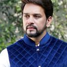 Shri. Anurag Singh Thakur