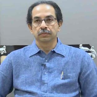 Hon. Shri Uddhavji Thackeray