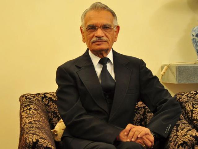 Shri. Shivraj Patil