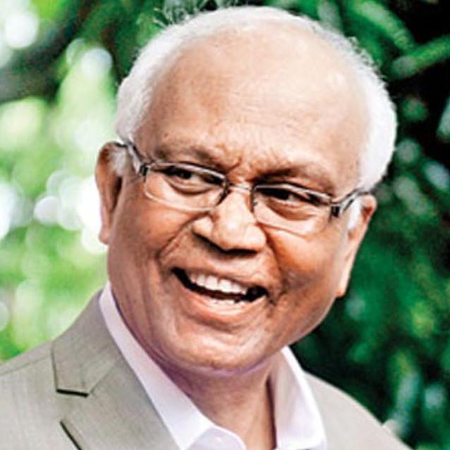 Dr. R. A. Mashelkar