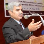 Dr. Ganesh Hegde