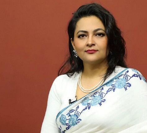 Dr. Arfa Khanum Sherwani
