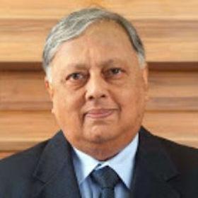 Padma Shri Dr Gautam Sen.jpg