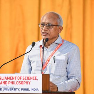speech by Prof. Shekhar Chaudhuri.jpg