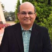 Prof Rishikesha T Krishnan