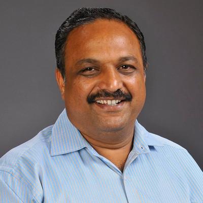 Dr. Girish Kulkarni