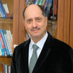 Dr. Purvez Grant