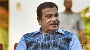 Shri. Nitin Gadkari