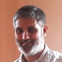 Shivakumar Belavadi