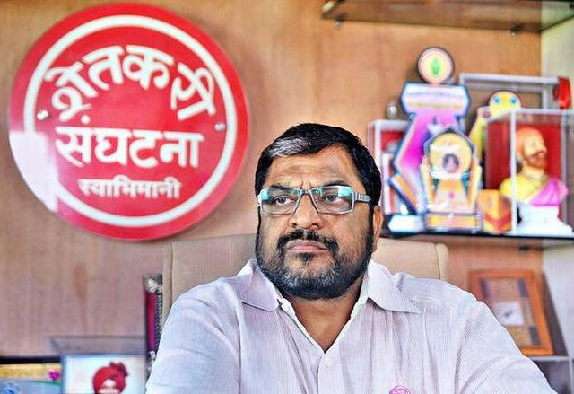 Shri. Raju Shetty
