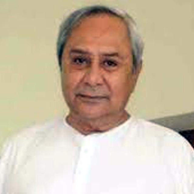 Shri. Naveen Patnaik