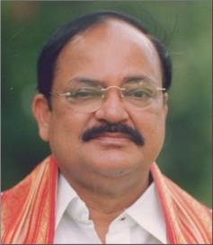 Shri. Venkaiah Naidu